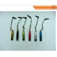Buy cheap Mini Capacitive Screen Stylus Pen for iPhone, iPad and  htc samsun full touch screen phone from wholesalers