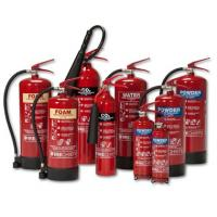 Buy cheap ABC Dry Powder Empty Fire Extinguisher Cylinder 5Kg Safe / Reliable For Industry from wholesalers