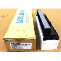 Buy cheap Mitsubishi TERMINAL BLOCK MR-TB50 Junction Block AC Servco Board NEW in stock from wholesalers