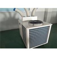 Buy cheap 28900BTU Spot Cooling Air Conditioner / Portable Cooling Units Free Installation from wholesalers