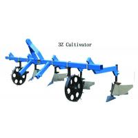 3Z cultivator Manufactures