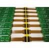 Buy cheap Rigid-flex Power Supply Print Circuit Board ENIG Green soldermask from wholesalers
