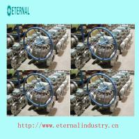 Buy cheap Trunnion Mounted Ball Valve Valve Body (top entry) from wholesalers