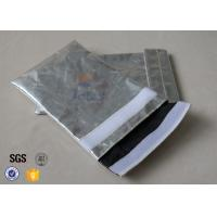 Buy cheap A4 11 X 15 Large Fireproof Envelopes For Document / Cash / Passport from wholesalers