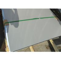 Buy cheap 316L Stainless Steel Sheet Aisi Standard 201 304 316 2205 430 310S Material from wholesalers