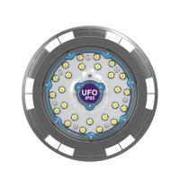 Buy cheap Traditional HID/PHS Replacement 100W 200W Led UFO High Bay Light for Gym Warehouse from wholesalers