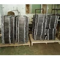 China steel bending pipe   in  rough  or plating or paint   finish on sale