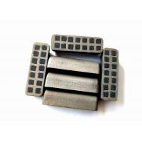 Buy cheap Thermally Stable Polycrystalline (TSP) diamond TSP Insert for Drill Bits from wholesalers