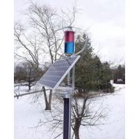 1000w maglev wind turbine with solar panel suitable for chilly area Manufactures