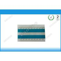 Buy cheap SMD Double Splice Tape 24mm belts 250 pieces per box, one side self adhesive GREEN from wholesalers