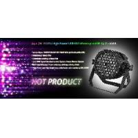 Buy cheap 54x3W Outdoor Rgbw LED PAR Can IP65 (CL-008B) product