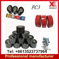 Buy cheap FC2/FC3  coding foil  for expiry date printing stamp coding foil from wholesalers