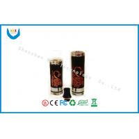 Mixed Color Mechanical Mod Clone stingray mod clone With Vent Holes