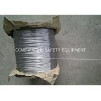 Used in mining, loading, forestry and marine industries Steel Wire Ropes Manufactures
