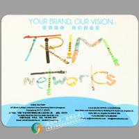 Buy cheap printing mouse pad manufacturer in China, logo print mouse pads oem product