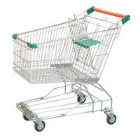 Buy cheap Shopping Trolley Shopping Trolley Cart from wholesalers