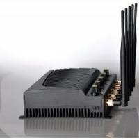 Buy cheap Mobile Signal Jammer Mobile Phone Jammer Phone Jammer Phone Signal Jammer Mobile Jammer from wholesalers