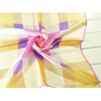 Buy cheap Square Silk Scarf 014 from wholesalers