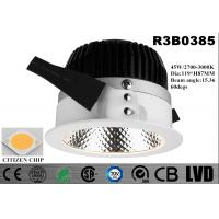 Interior CITIZEN LED Spot Downlights Ra 80 Adjustable Dimmable Led Downlights
