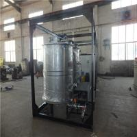 Buy cheap Modified Bitumen Emulsion Plant Water Heated By Thermal Oil Customized Color from wholesalers