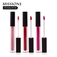 Buy cheap Wholesale online sale custom logo long lasting beauty lip gloss makeup with high quality from wholesalers