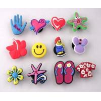 Wholesale shoe button,soft pvc shoe buckle,promotional gifts,shoe decorations,shoe charms from china suppliers