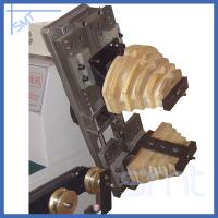 Multi Layer Coil Electric Motor Winding Machine 2.2Kw ISO9001 / SGS Manufactures