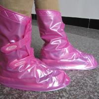 Buy cheap waterproof snow rain shoe cover from wholesalers