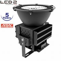 Wholesale Black LED Stadium Lighting CRI80 IP67 25/45/60/90/120° 100 - 500w 120LM/W from china suppliers