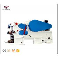 Buy cheap Drum Wood Chipper for sale/ Wood Log Chipper Price / Wood Chipping Machine with CE from wholesalers