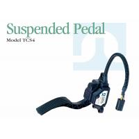Buy cheap Professional Electronic Accelerator Pedal TCS4 Series For Farm Equipment from wholesalers