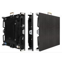P3 Indoor High Definition Light Weight Rental LED Display 576 X 576 mm Die-Cast Aluminum Manufactures