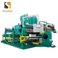 Buy cheap Programmable Foil winding machine from wholesalers