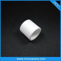 Buy cheap High Precision Alumina Ceramic SOE Ring For Copper Drawing Machine/Innovacera from wholesalers