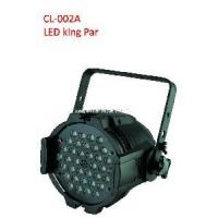 Buy cheap 36PCS RGB DMX PAR Light/PAR Can (CL-002A) from wholesalers