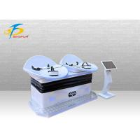 Wholesale Amusement Park Equipment VR Slide / Dynamic 9D Virtual Reality Cinema from china suppliers