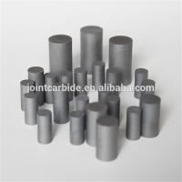 Buy cheap Professional Cemented Burr Blanks / Tungsten Carbide Rod Blanks Long Life Time from wholesalers