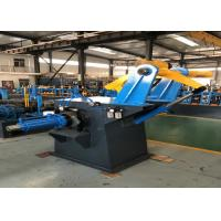 Buy cheap 0.5 - 4.0mm Thickness Steel Slitting Lines Cut To Length 260KW from wholesalers