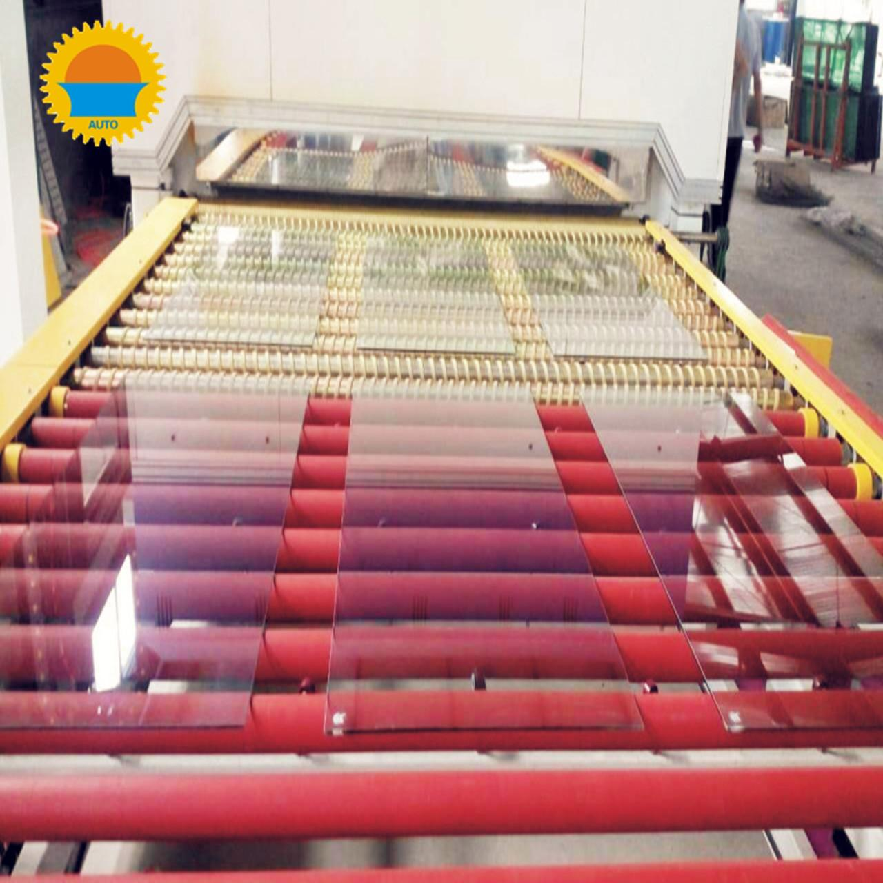 Buy cheap Horizontal Glass Tempering Furnace Toughen Oven For Building Flat Glass from wholesalers