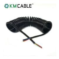 Buy cheap 5 Meter Length Armoured Electrical Cable , 24V Heavy Duty Electric Cable from wholesalers