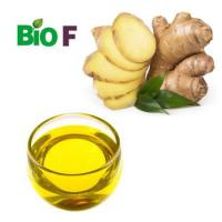 Buy cheap Chinese Medicine Pure Ginger Essential Oil  For Slimming Massage  And Food Grade from wholesalers