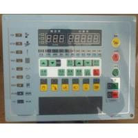 Buy cheap Easy Operation Control Panel Automatic Saving Data For Circular Knitting Machine from wholesalers