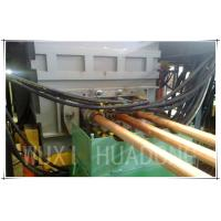 OEM Horizontal Continuous Casting Machine For Brass Rod D50mm Cooper Rod for sale