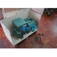 Buy cheap Chiller Bitzer Semi Hermetic Compressor 8FE-70 Refrigeration Parts Application from wholesalers