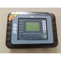 Buy cheap 9 Languages sbb key programmer V33 from wholesalers