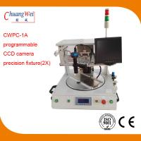 FPC to PCB Board Pulse-Heated Soldering Machine/Welding Machine with Pulse Heat Manufactures