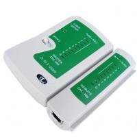 Buy cheap Professional Network Cable Tester RJ45 RJ11 Network Lan Cable Tester Networking Tool from wholesalers