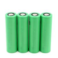 Buy cheap Original Authentic sony vtc4 battery US 18650 VTC4 High drain battery 18650 2100mAh (high Power cell 30A) from wholesalers
