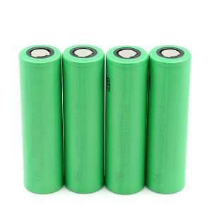 sony vtc4 battery US  3.7v 18650 VTC4 High drain battery 30A