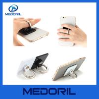 Wholesale 2015 factory hot sale metal mobile phone ring stand with custom logo from china suppliers